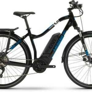 "28""Damen E-bike Elektrofahrrad Haibike Sduro Trekking 3.0-Bosch Antrieb-2020-NEU"