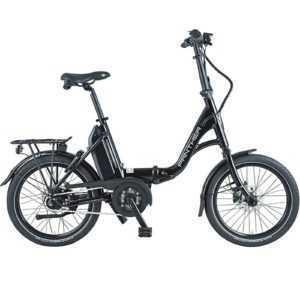 E Klapprad 20 Zoll Panther Nancy Pedelec E-Bike Faltrad Elektroklapprad Bosch