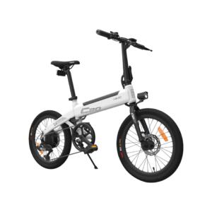 XIAOMI HIMO C20 20Zoll Faltbar Elektrofahrrad 250W Moped E-Bike 25km/h Schwarz