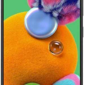 Samsung Galaxy A90 5G A908B 128GB Schwarz
