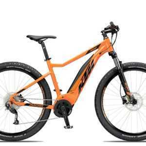 "KTM Macina Ride 291 E-MTB 29"" E-Bike Bosch RH 53 Fahrrad mit Unterstützung"