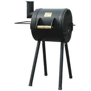 Rumo Barbeque JOEs Little Joe Barbeque Smoker Holzkohlegrill JS-33655