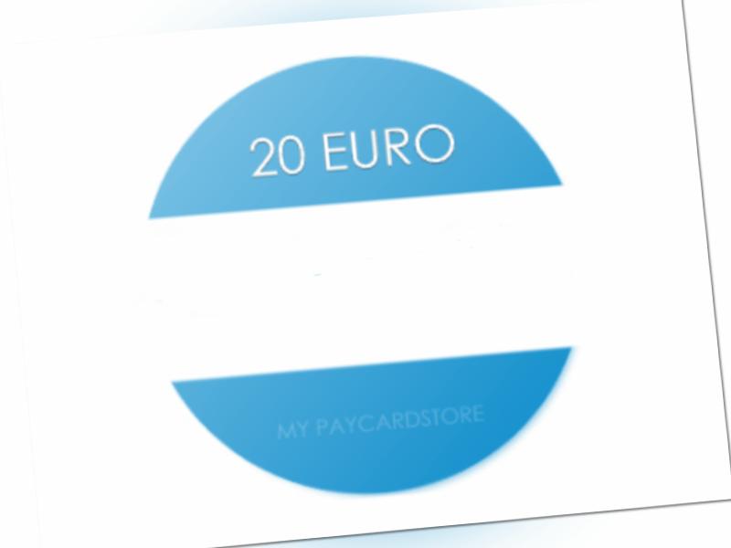 PAYSAFE CARD 20€ ACHTUNG RICHTLINIEN & ÖFFNUNGSZEITEN BEACHTEN VERSAND 1-60 MIN