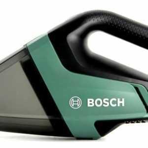 Bosch UniversalVac 18 V Solo Akku-Handstaubsauger 06033B9100