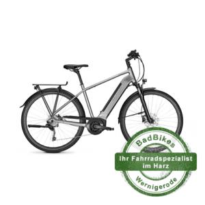 Kalkhoff Endeavour 3.B Advance Bosch Elektro Fahrrad 2020