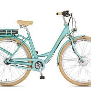 """Retro Prophete E-Bike City 28"""" Geniesser e9.1 Damenrad Fahrrad 2019 Damen B-Ware"""