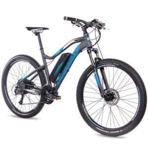 27,5 Zoll E-Bike Pedelec Mountainbike CHRISSON E-WEGER mit 27G ALTUS