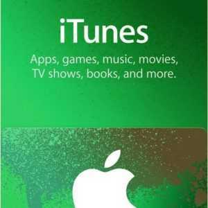 Apple iTunes $10 Dollar US Gift Card - 10 USD Geschenkkarte für USA App Store