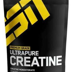 500g ESN - Ultrapure Creatin Monohydrate - Creatine Pulver Kreatin