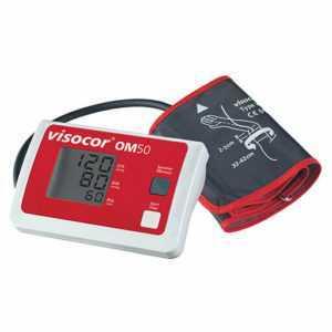 visocor OM50 Oberarm-Blutdruckmessgerät vollautomatisch - OVP v.med. Fachhändler