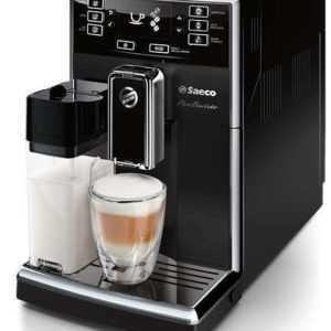 PHILIPS Saeco Kaffeevollautomat SM3054/00 Pico Baristo...