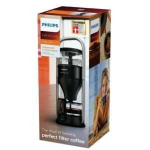 Philips HD5408/60 Kaffeemaschine Cafe Gourmet Direkt-Brüh-Prinzip...