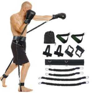 Kraftband Power Boxing Band Chin Up Pull Up Training Übungshalle