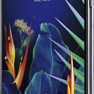 """LG K40 Aurora DualSim schwarz 32GB LTE Android Smartphone 5,7""""..."""