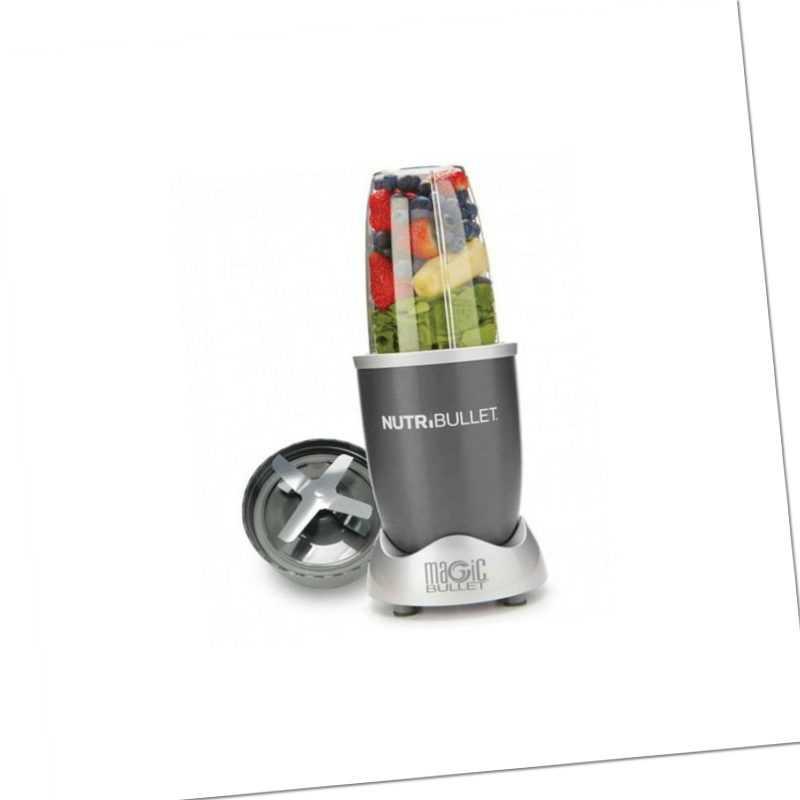 NutriBullet Standmixer Mixer Extraktor Superfood Smoothie Maker...