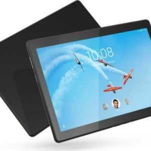 Lenovo Smart Tab M10 TB-X605L LTE 4G schwarz - TOP ZUSTAND - DEUTSCHER HÄNDLER