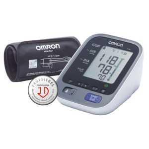 OMRON M 500 Oberarm Blutdruckmessgerät - PZN 10127411 - OVP v.med. Fachhändler