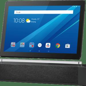 Lenovo Smart Tab M10 mit Amazon Alexa