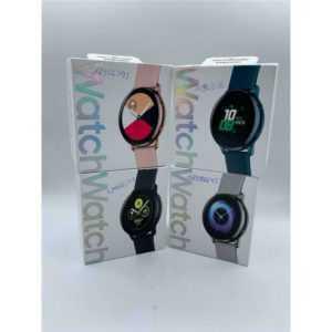 Samsung Galaxy Watch Active SM-R500 Smartwatch Fitnesstracker