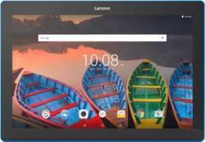 "10,1""/25,6cm Lenovo TAB E10 TB-X104F 4x1,3Ghz 2GB RAM 32GB Flash Android 8.1"