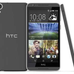 HTC Desire 820 16GB Grau Android Smartphone ohne Simlock 5,5 Zoll 2 GB RAM