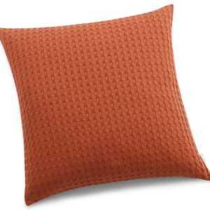 Biederlack Kissenhülle Sage Tones   Pillow terra - 50 x 50