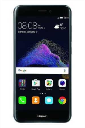 "Huawei P8 Lite 2017 schwarz 16GB LTE Android Smartphone 5,2"" Display 12Megapixel"
