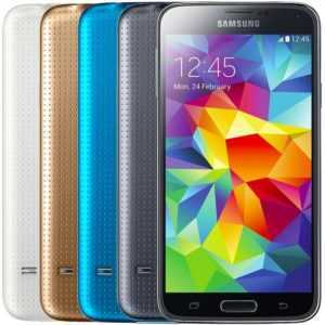 Samsung G900F Galaxy S5 16GB Android Smartphone ohne Simlock OVP 5,1 Zoll
