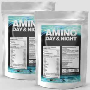2 x 500 TABLETTEN  AMINOSÄURE BIG AMINO ANABOL BCAA Glutamin Anabolic
