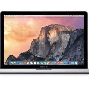 "Apple Macbook PRO 13"" 9,2 - A1278 - 13.3"" Intel I5 2,5Ghz 4GB 500GB HDD 1. Wahl"