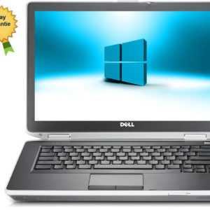 PREMIUM LAPTOP   DELL NOTEBOOK Core i5  2,0 Ghz DVD-RW WIFI  WIN 10