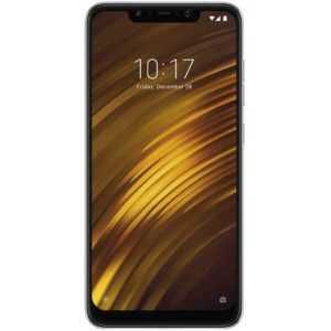 Xiaomi Pocophone F1 Dual-SIM
