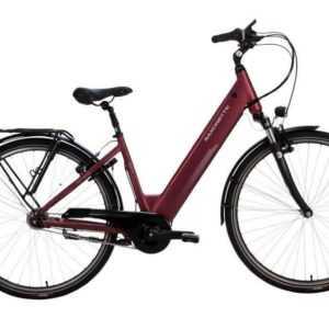 28 Zoll Saxonette Elektro Fahrrad E Bike Pedelec Shimano 7 Gang 36 V 14Ah B-Ware