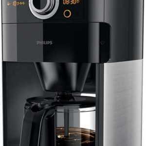 PHILIPS Grind & Brew HD7769/00 Kaffeemaschine 1000 Watt B-Ware
