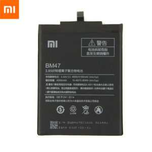 Original Xiaomi Akku BM47  für Xiaomi Redmi 3 3s 3x 4 4x 4100 mAh