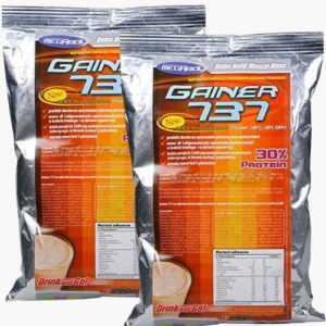 1Kg / 1000g WHEY GAINER Eiweiß Aminosäuren - Muskelaufbau Kohlenhydrate Protein