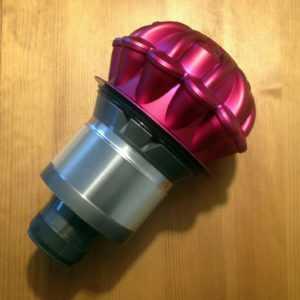 Original Dyson Zyklon 967698-20 Staubbehälter für Staubsauger V7 V8