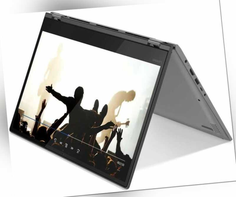 "14""/35,6cm Notebook YOGA 530 Intel Core i5 8GB RAM 256GB SSD Win10 Touchscreen"