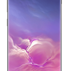Samsung Galaxy S10 PLUS - SM-G975F - 128GB - Prism Black DUAL SIM ...