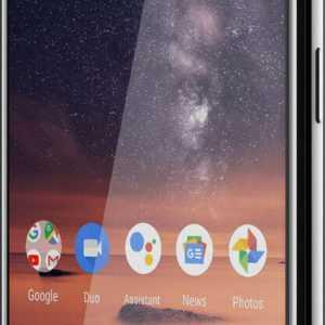 """Nokia 3.2 DualSim schwarz 16GB LTE Android Smartphone 6,26""""..."""