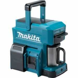Makita Akku Kaffeemaschine DCM501Z 12-18V  ohne Akku &...