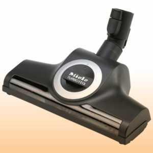 ORIGINAL MIELE Turbobürste Turbodüse STB305-3 10455360  S4xxx S55xxx S8xxx #00