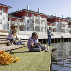 8Tg Strand Urlaub Ostsee Küste Hotel Ferienwohnung Pool Kurzurlaub Surfen Segeln