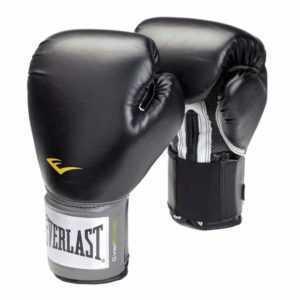 EVERLAST Trainingshandschuhe Schwarz 10 oz Boxhandschuhe Handschuhe Box Boxen