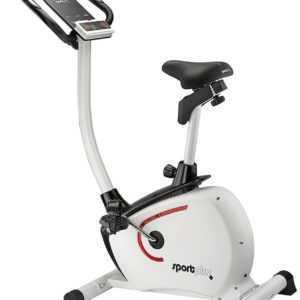SportPlus Fitnessbike Indoor Fahrrad Ergometer Heimtrainer Trimmrad Hometrainer