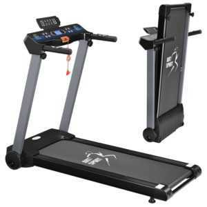 Laufband Heimtrainer Fitnessgerät Display Jogging Heimtraining ArtSport®