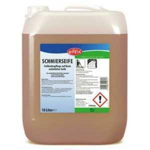 Becker Eilfix® Schmierseife Reinigung Reinigungsmittel 5 l