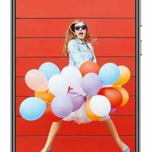 Huawei P10 Lite 32GB Schwarz Ohne Simlock Smartphone Gebraucht