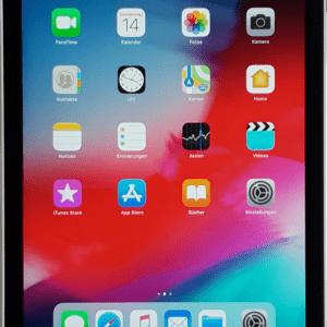 Apple iPad Air 2 / 16GB / Wifi oder 4G / Spacegray / guter Zustand / mit OVP