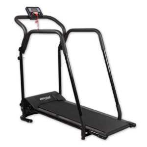 Laufband elektrisch 10 km/h Fitnessgerät klappbar Heimtrainer Fitness bis 120 kg